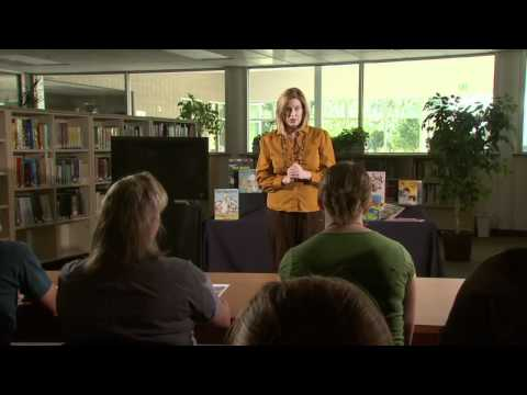 Storytelling: You Can Do It! by KBYU TV Eleven Ready To Learn