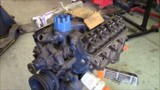 1966 Ford Mustang Fastback 289 Manual Transmission Mechanical Inspection