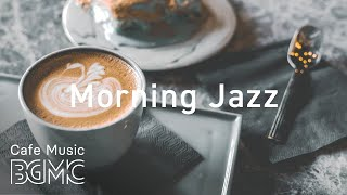 Morning Café Jazz Music - Coffee Bossa Nova Music - Relaxing Cafe Music