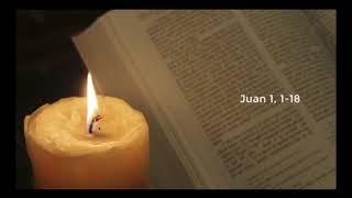Jn. 1, 1-18 - Evangelio del día - Padre Luis Zazano