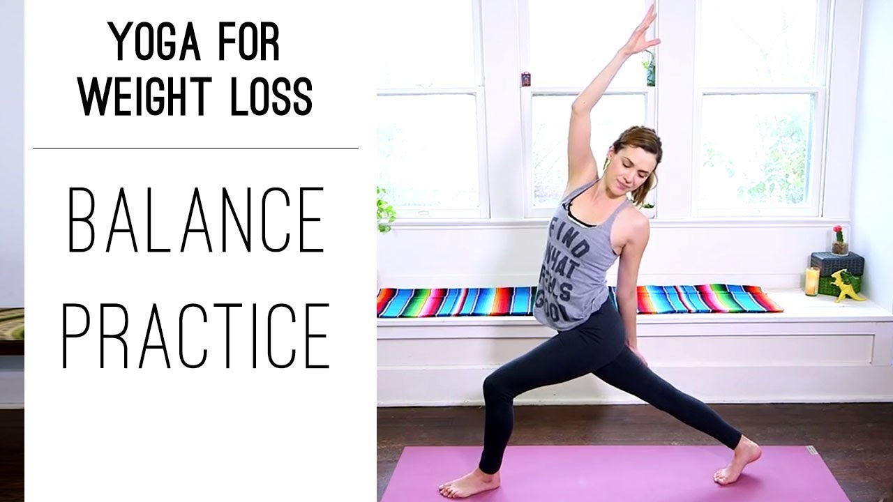 Which Type Of Yoga Is Best For Weight Loss You Better Watch Here Now