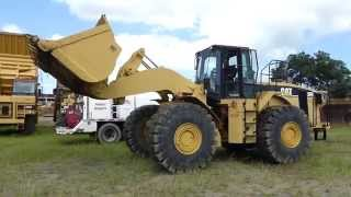 American Machinery Inc. - Heavy Equipment Auction Sale