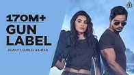 Gun Label (Full Video) Jigar Ft Gurlej Akhtar | Ginni Kapoor | Desi Crew | Latest Punjabi Songs 2019