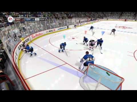 LGAHL Albany Devils vs Lake Erie Monsters
