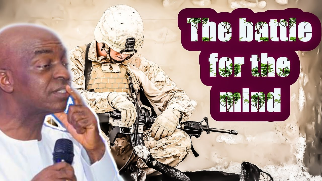 Download How to win the war in your mind  Bishop David Oyedepo