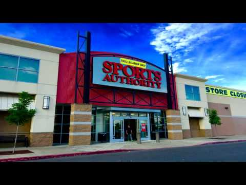 Sports Authority | What Happened
