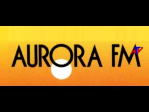 RADIO AURORA FM Tributo