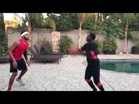 Knicks vs. Cavs got us like…