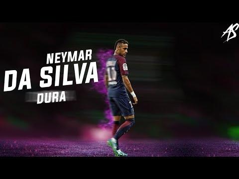 Neymar Jr ● DURA ● Jugadas...