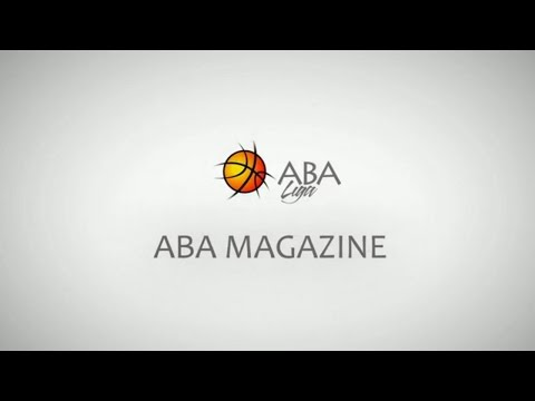 ABA Magazine 2014/15 - the episode after 26th round