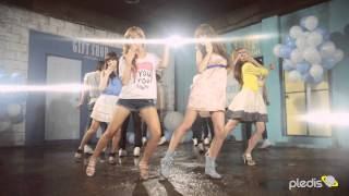 After School Blue - Wonder Boy (원더보이) MV HD (MP3/MP4 DL & ENG LYRICS)