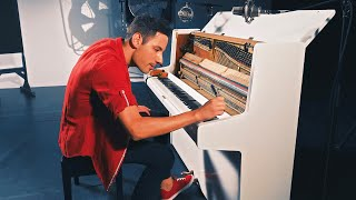 Download DANCE MONKEY (Piano Cover) - Peter Bence