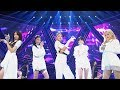 EXID - Me and You [SBS Inkigayo Ep 1004]