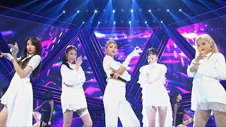 EXID - Me and You [SBS Inkigayo Ep 1004]
