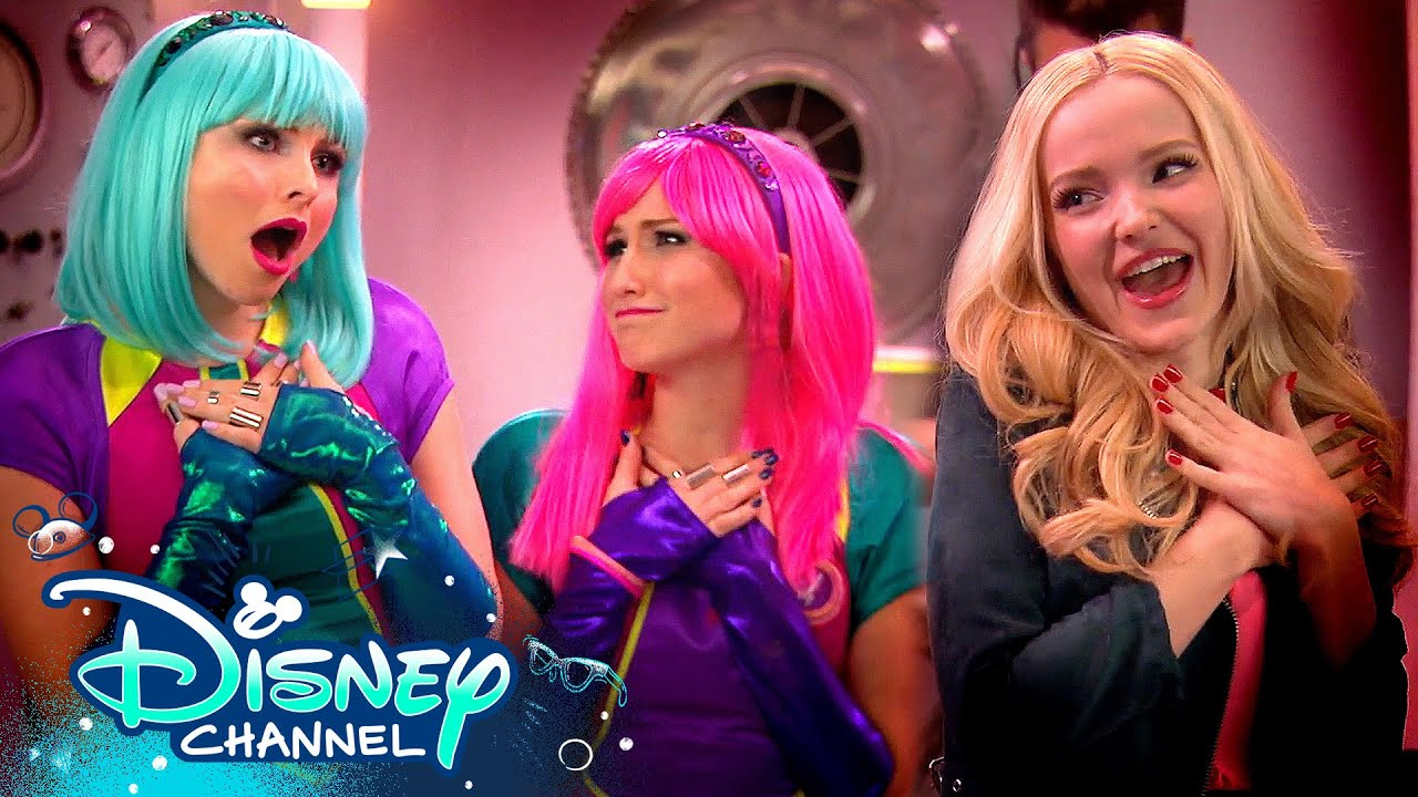Download Linda and Heather Theme Song | Liv and Maddie | Disney Channel