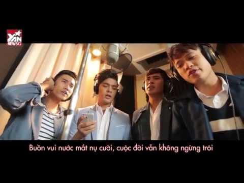 Bài hát cuối cùng của Wanbi Tuấn Anh - Nụ cười còn mãi