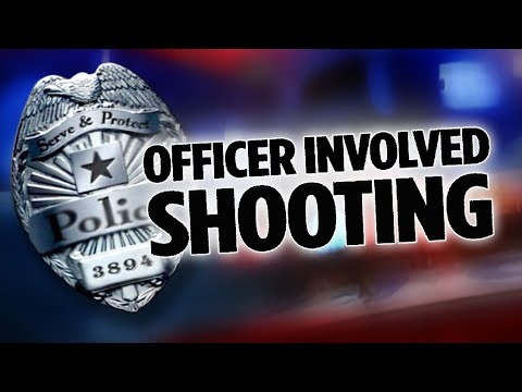 Suspect Killed In West Virginia Officer-invovled Shooting
