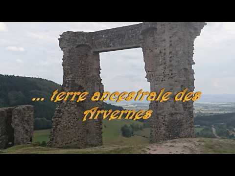 "TerrArvernia - Teaser: "" Au coeur du pays Arverne """