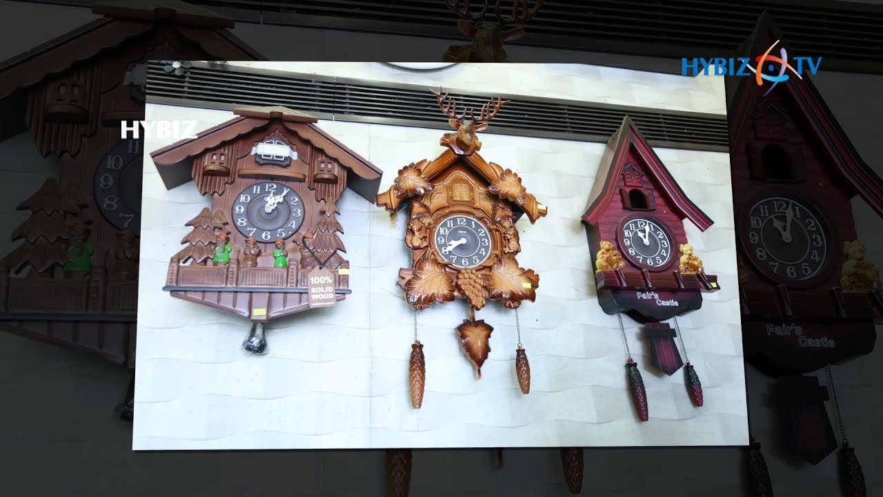 Home Wall Clock Ideas: New Unique Wall Clock Designs For Home