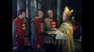 Проклятые короли (1973) 3/6 _ Яд и корона