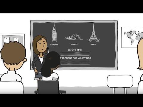 New York University Travel Safety Resources