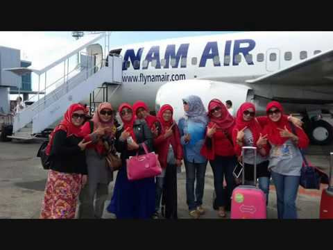 testimoni sukses usaha travel umroh haji plus Arminareka Perdana. Novie 082245155131