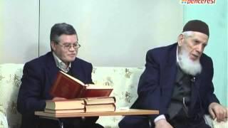 Mehmed Kırkıncı - Hayy İsmi Nedir, Varlıktaki Tecellisi Nasıldır? - 1