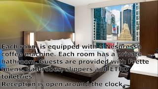 LUMA New York Hotel review tour
