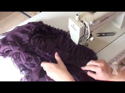 100% Beauty! Dress Mouse-Mini HAND-MADE DIY Handmadeиз YouTube · Длительность: 1 мин32 с
