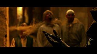 X - Men Apocalypse |  Apocalypse can control sand