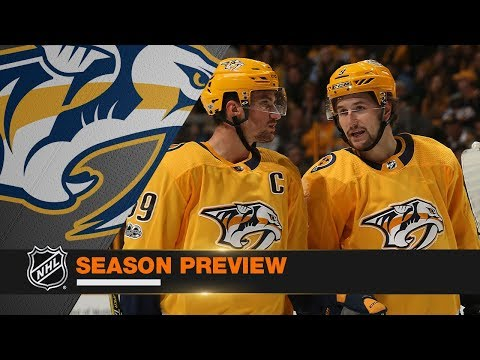31 in 31: Nashville Predators 2018-19 season preview