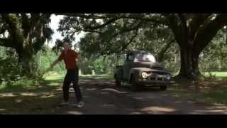 Forrest Gump: Forrest corriendo de mayor (Mejores Escenas)