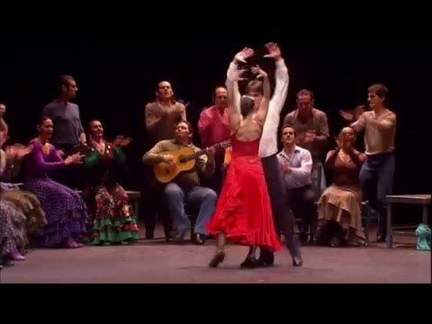 """Carmen"". Staging Teatro Real Madrid. Part 3. ""Кармен"". Постановка Мадридского театра Реал. Часть 3."