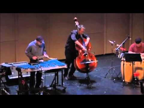 Trio Montuno (Latin Jazz Vibraphone Trio) - Soul Sauce