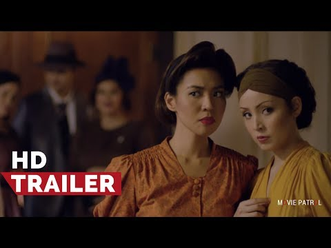 Ang Larawan, the Musical Trailer (2017) | Movie Patrol Trailers