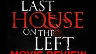 THE LAST HOUSE ON THE LEFT MOVIE REVIEW : DON AND MURPH