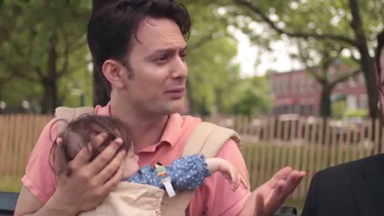 Good Dads - Trailer