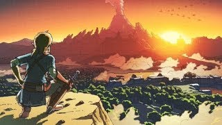 Breath of the Wild like makeover for other games? Dark Pixel Podcast: Ep. 127