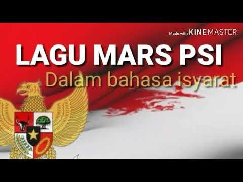 Lagu MARS PSI SOLIDARITAS