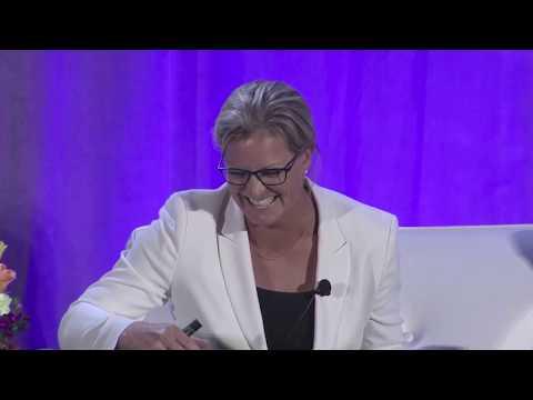 Sports World Skills - Michelle Brooke Marciniak