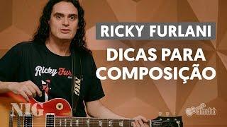 DICAS PARA COMPOSIÇÃO - por Ricky Furlani   BY NIG