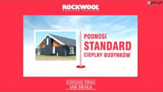 Docieplenia Cigacice Rockwool Polska Sp. Z O.O. Producent Wyrobów Z Welny Mineralnej