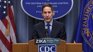 Zika Action Plan Summit: Press Conference