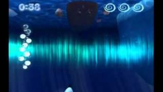 Happy Feet Movie Game Walkthrough Part 30 (Wii)