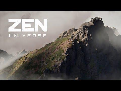 Zen Universe - Bande Annonce