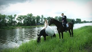 Свадьба Вячеслава и Алины в Старой Руссе