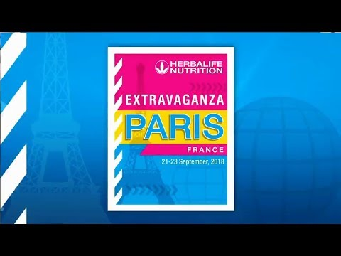 2018 EMEA Herbalife Extravaganza Highlights - Herbalife Nutrition