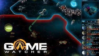 Galactic Civilizations 3 Review