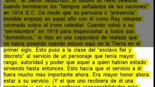 Testigos de Jehová (Sus mentiras son evidenciadas facilmente por ellos mismos en sus revistas)