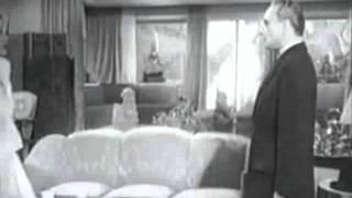 Maria Felix en La Pasion Desnuda